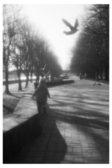 Пространство и время. Алексей Шамашов. 36 лет, фотограф. Родился в Калининграде.