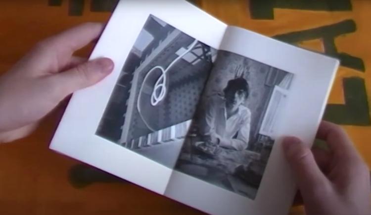 «Кантианские традиции»: Александр Седельников (куратор арт-резиденции «Надежда») - видео-знакомство