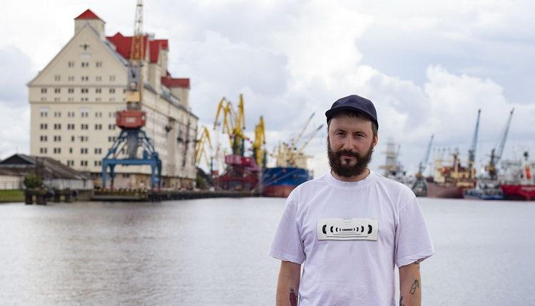 «Кантианские традиции»: куратор Александр Седельников в Калининграде - первые дни
