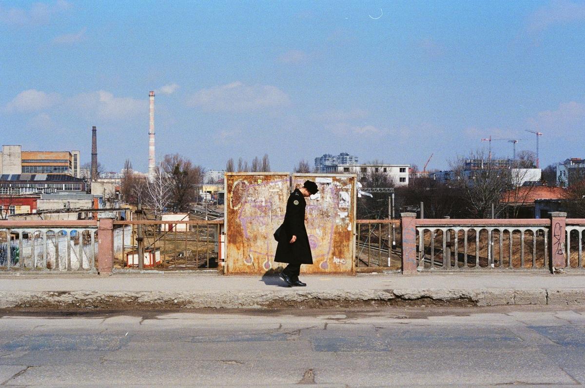 Воспоминания, Илья Денбров. 32 года, разработчик игр, занимается фотографией. В Калининграде живет с 1993 года