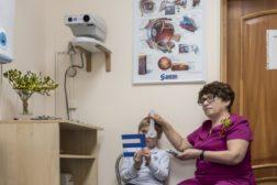 Любители омелы. Елена Масько. 41 год, инженер, занимается фотографией. Родилась в Калининграде.