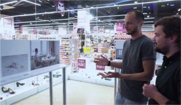«ФотON»: авторская видео-экскурсия по выставке Дмитрия Лукьянова «Instant tomorrow»