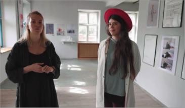 «ФотON»: авторская видео-экскурсия по выставке «Новая нормальность. Путешествие из бутерброда в натюрморт»