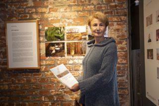 «Кантианские традиции»: в «Воротах» открылась итоговая выставка арт-резиденции «Надежда»