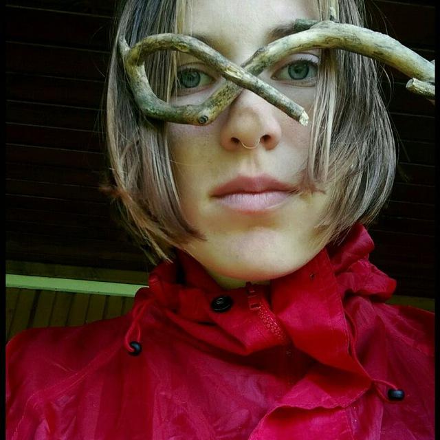 Анна Дмитриева, 28 лет, Москва, художник