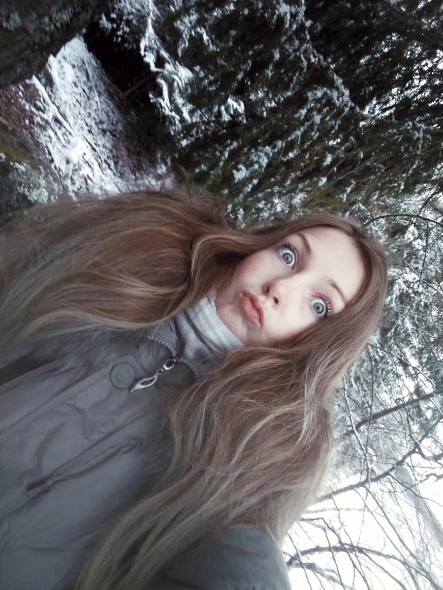 Ольга Дякина, Санкт-Петербург, 29 лет, фотограф