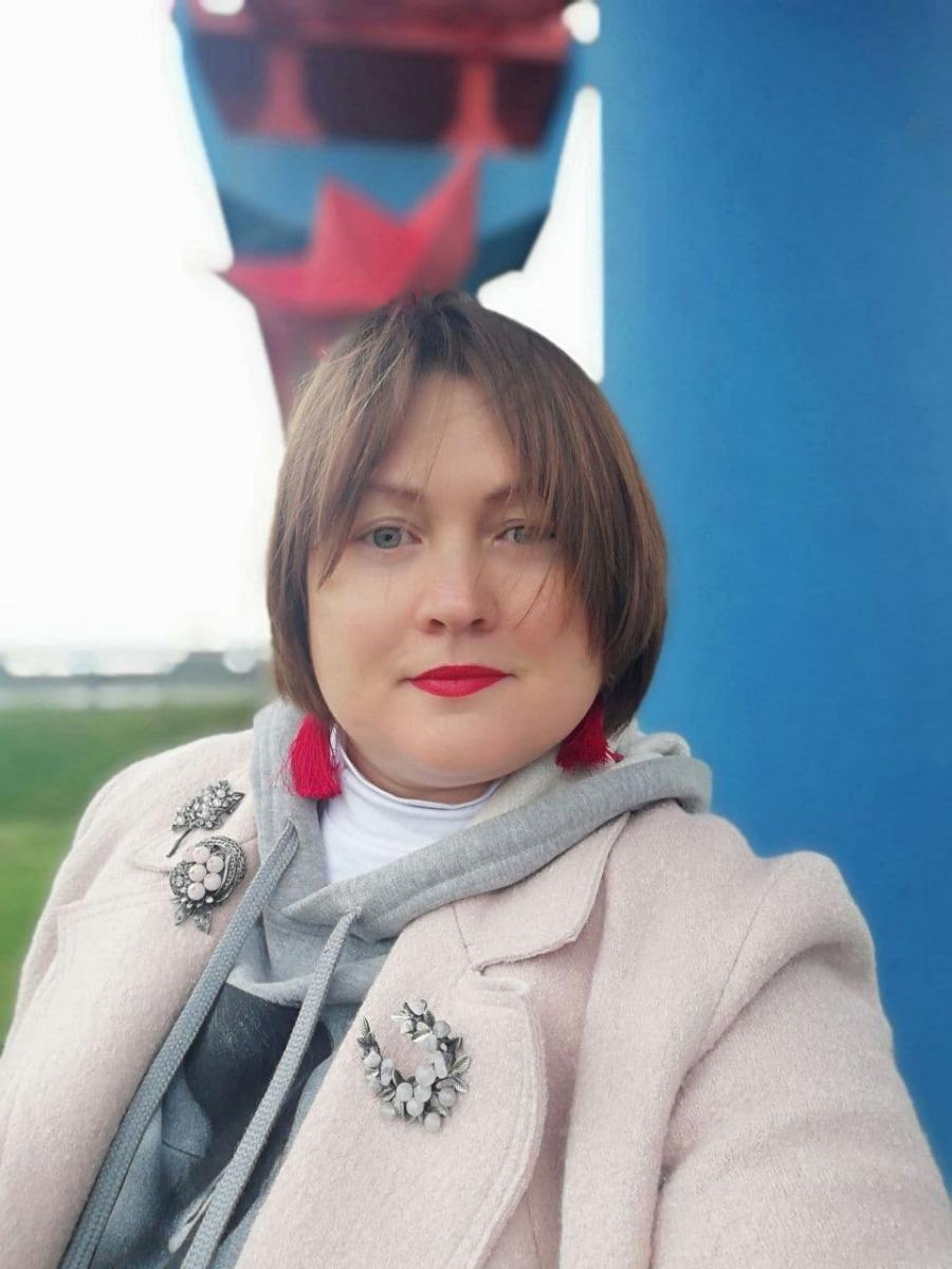 Анна Пермякова, 45 лет, Калининград, менеджер