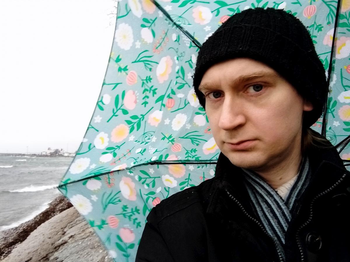 Борис Пономарев, 32 года, Калининград, фотограф