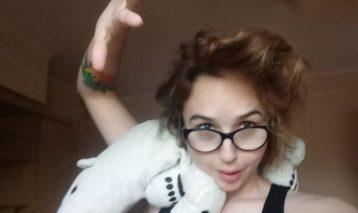 Ника Шелкова, 35 лет, Калининград, контент-менеджер