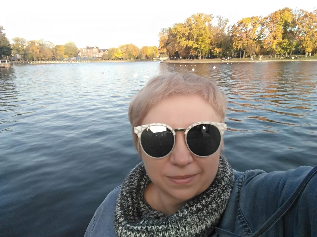 Ирина Сницарь, 45 лет, Калининград, горняк – обогатитель
