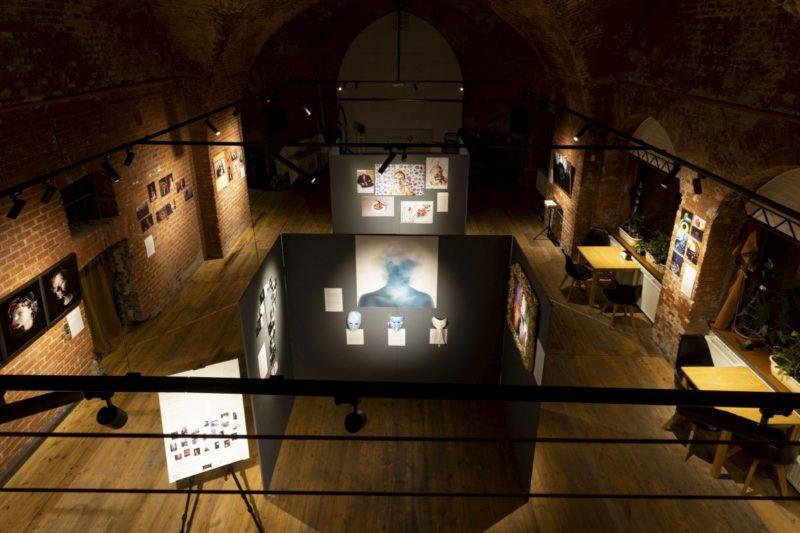 Выставка «Человек. Близко», арт-пространство «Ворота», декабрь 2020 г.