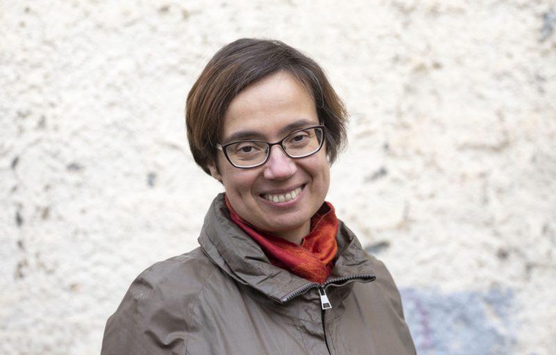 Анна Карпенко, руководитель проекта