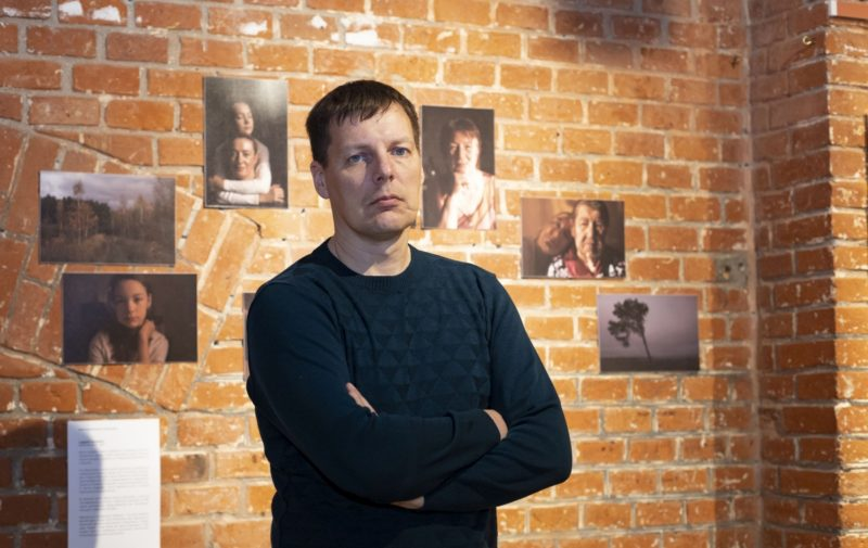 Александр Ванцович, тренер-преподаватель по боксу