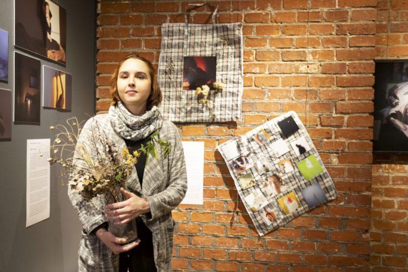 Ника Шелкова, контент-менеджер