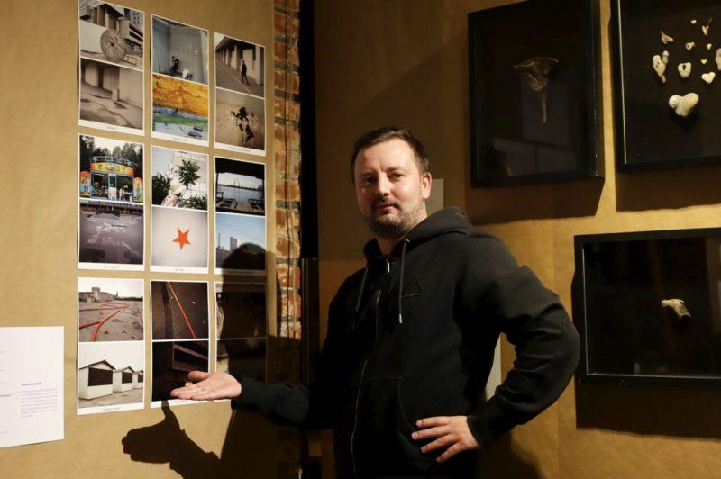 Олег Клепиков, экономист