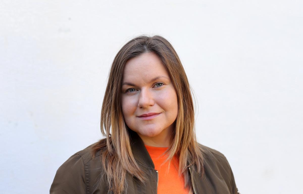 Яна Амелина, 27 лет, аспирантка НИУ ВШЭ, преподаватель, Калининград-Москва