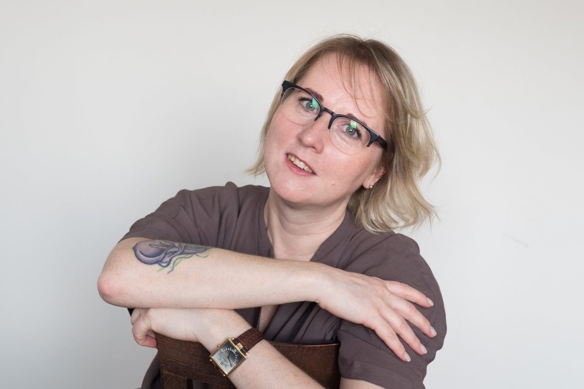 Анастасия Дороганова, 37 лет, педагог дополнительного образования, Челябинск