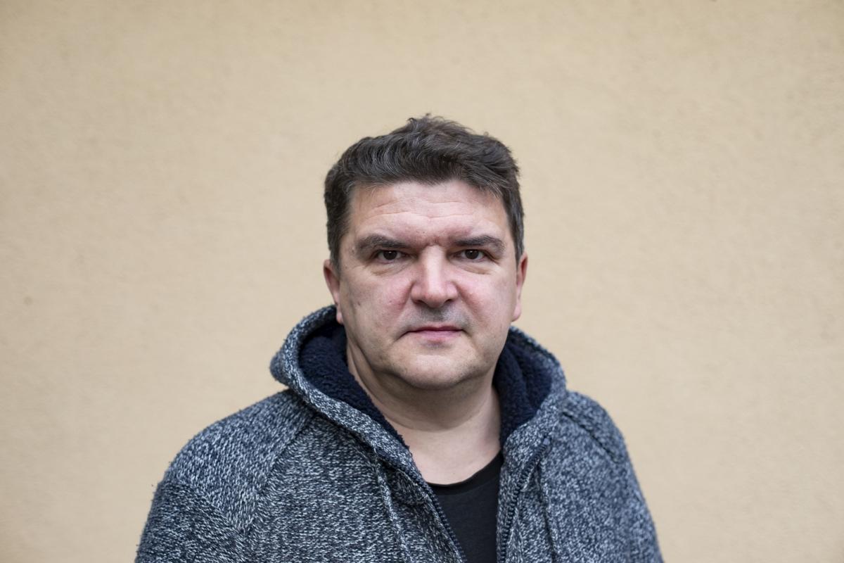 Андрей Иванов (заместитель руководителя проекта КТ)