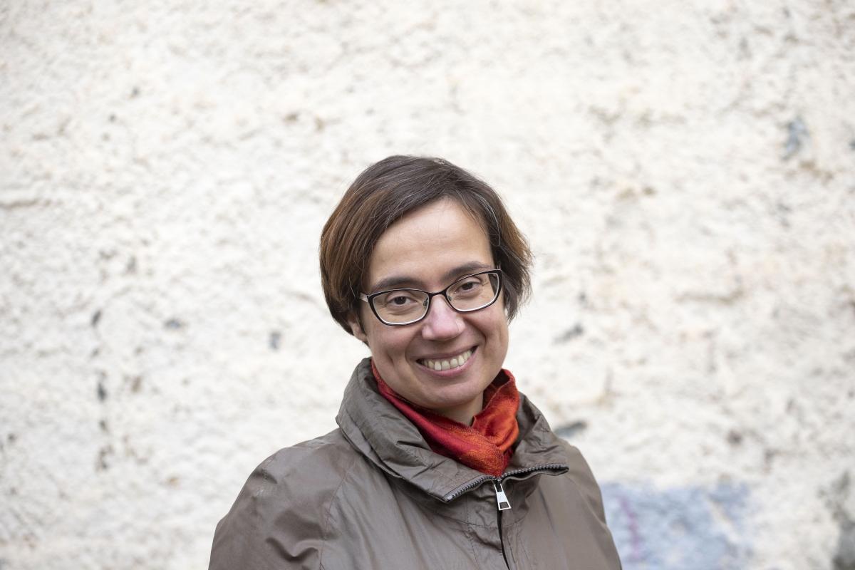 Анна Карпенко (руководитель проекта КТ)