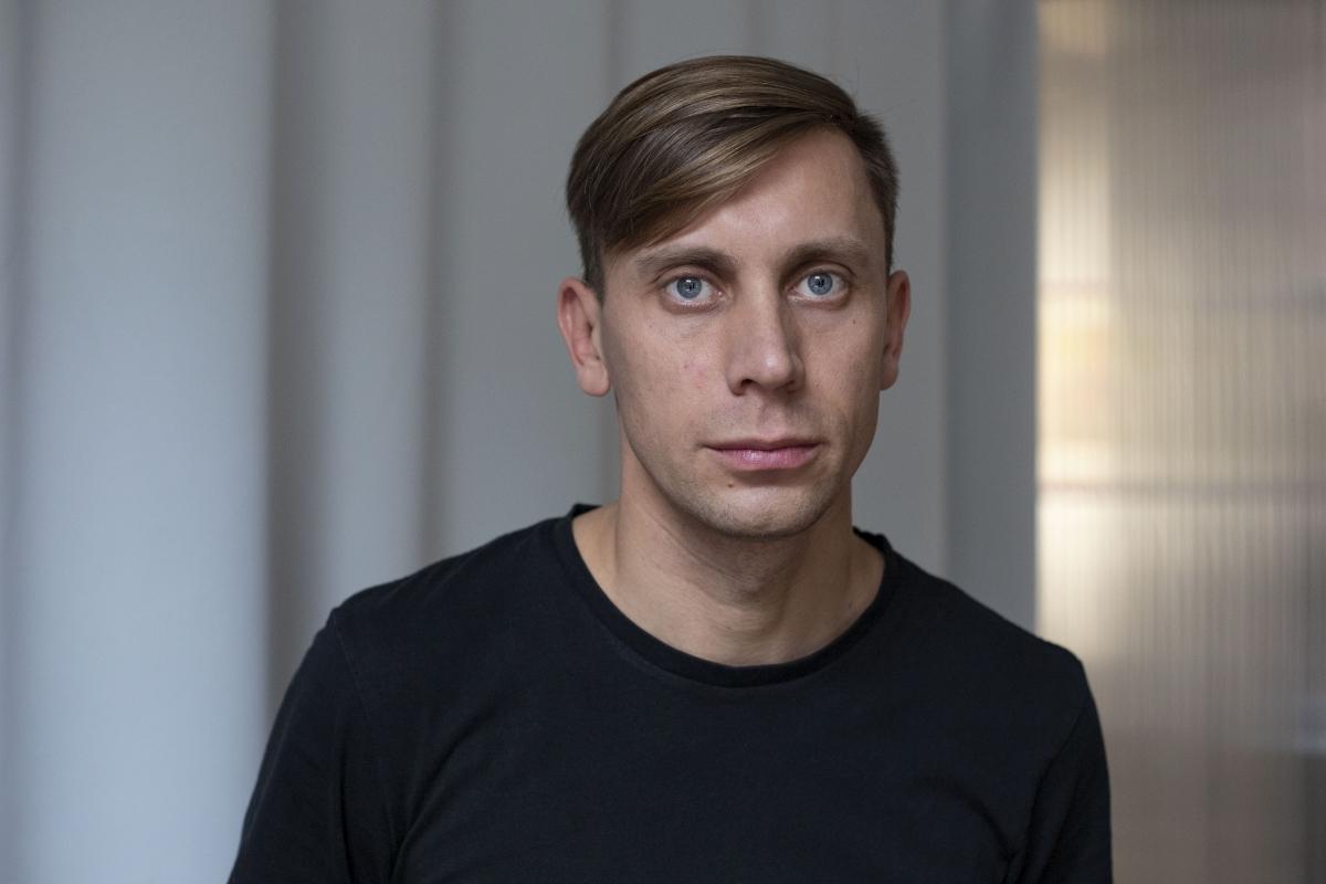 Александр Матвеев (фотограф-видеограф)