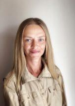 Оксана Сазонова (журналист)