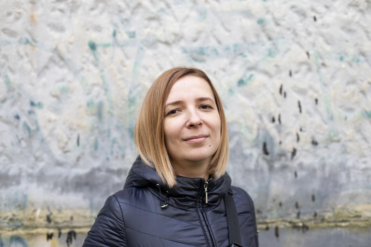 Татьяна Собенина (дизайнер)