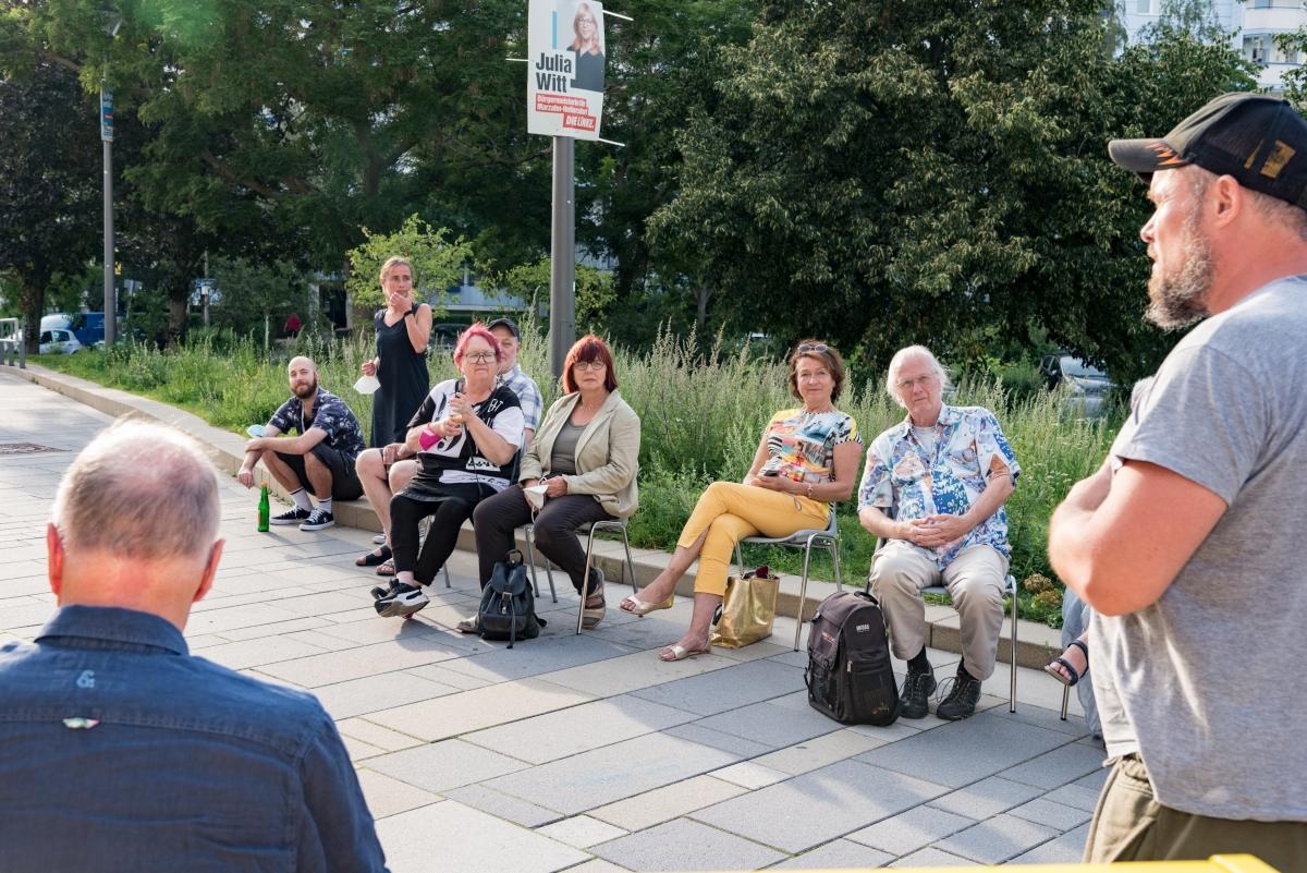 Лайвстрим X-change Berlin – Kaliningrad 13 августа 2021 г.
